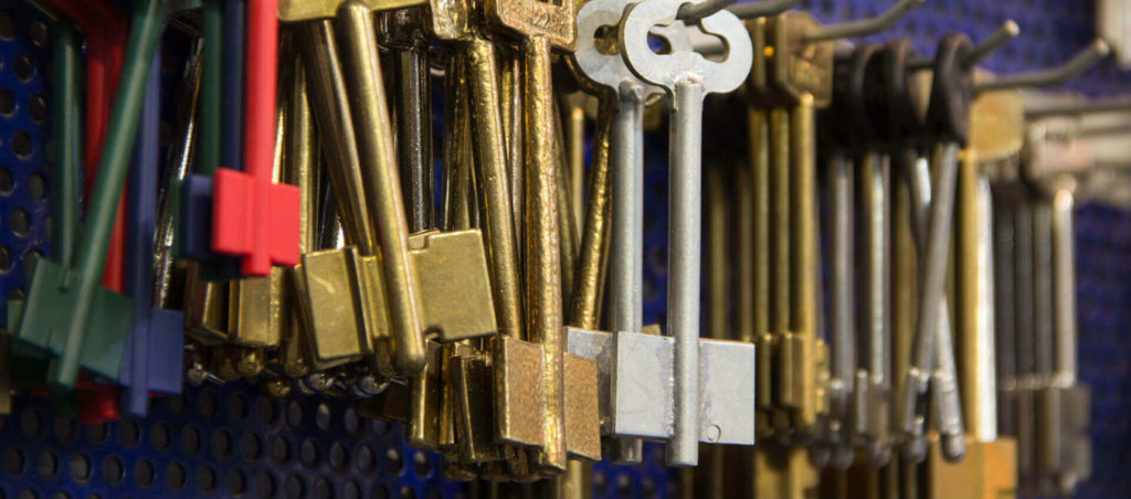 Изготовление ключей для квартиры