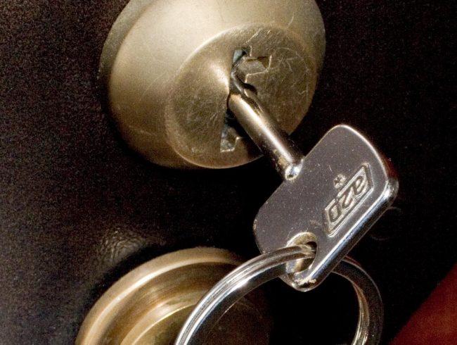 Сломал ключ в замке? Решение проблемы