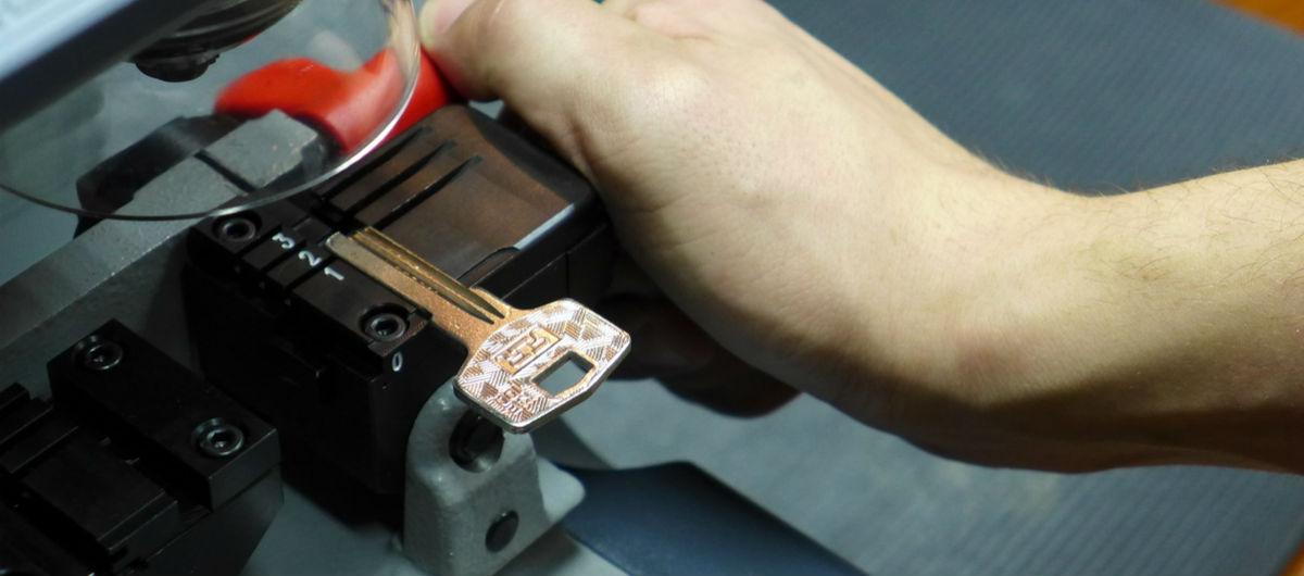 Тонкости изготовления ключей