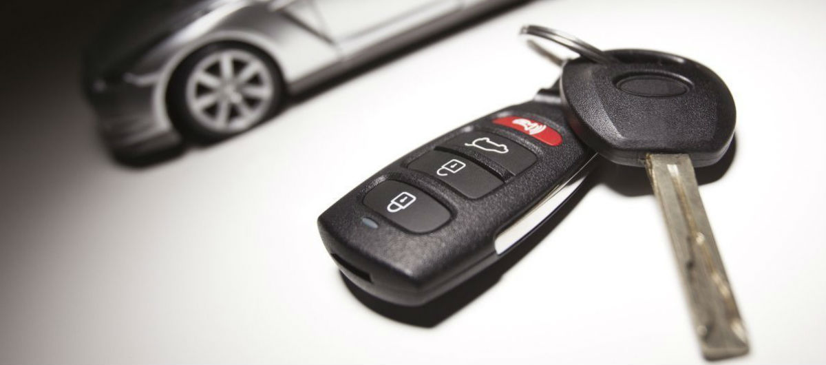 Что делать, если вы потеряли ключ с иммобилайзером?