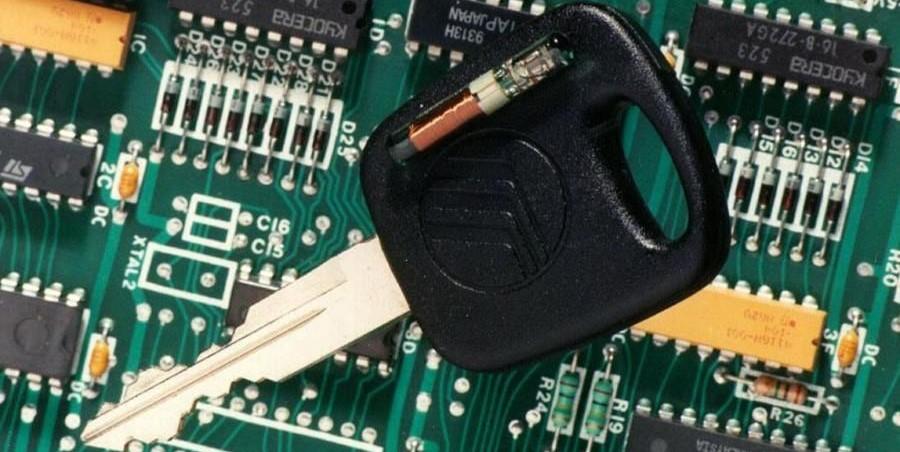 Чем отличается копия чипа от запрограммированного чипа