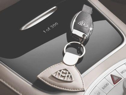 Топ-10 самых потрясающих и дорогих ключей от автомобиля